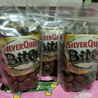 Delfi Chic Choc Silver Queen Bites