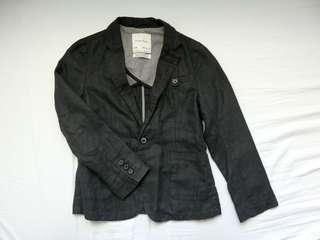 Zara boy男童  西裝外套 專櫃 正品