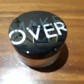 Makeover silky smooth translucent powder