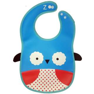 Seal Animal Baby Bib