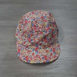New Era Floral cap