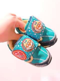 Pororo shoes