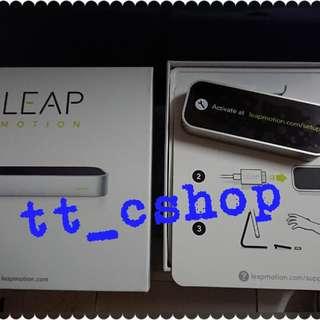 (全新) Leap Motion手勢控制器(包運費)