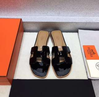 Hermes Sandals *authentic style