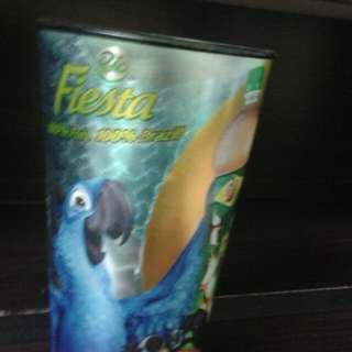Rio Fiesta cup