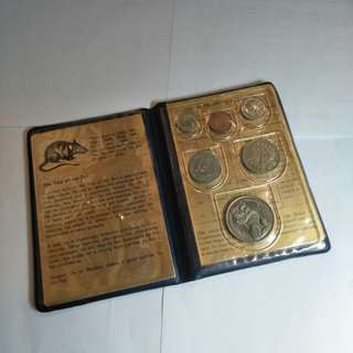 Sg old coins