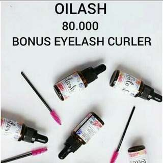 OILASH NEW ORIGINAL