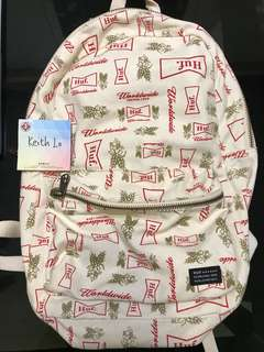 HUF BACKPACK