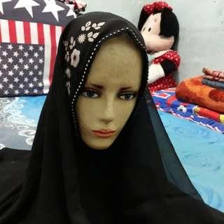 Hijab instan cantik