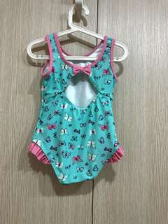Baby girl swimwear from Mothercare size 2-3 year