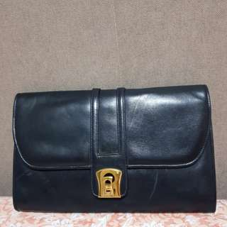 Authentic Saks of London Bag