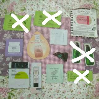 Sample Skin Care