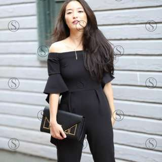 Classy os jumpsuit