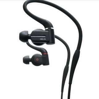Sony XBA Z5 mmcx 平衡耳機
