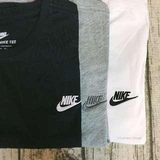 Nike Tee(grey)