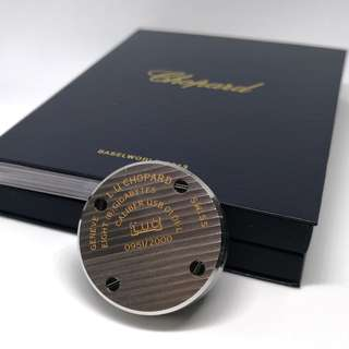 Chopard Baselworld 2013 Calibre USB 01.01-L Limited Edition 0951/2000