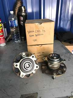 Rear Wheel Bearing Civic FD