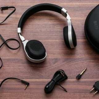 KEF M500 頭戴式耳机