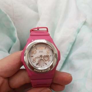 Jam tangan BABY-G BGA-100