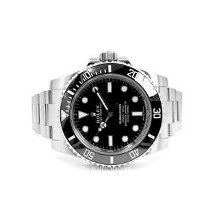 Rolex Submariner No Date 114060 (Brand New)​​​​​