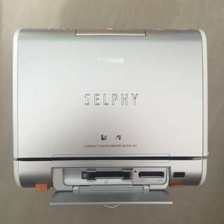 New Canon ES1 手提相片打印機Compact Printer