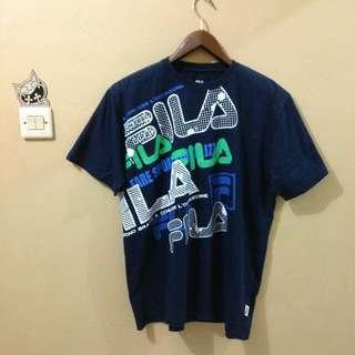 FILA Original Tshirt