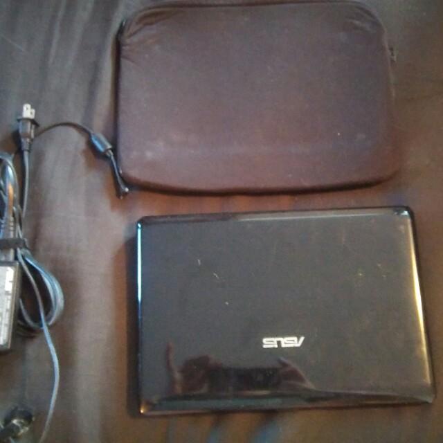 Asus Eee pc laptop 1101HA
