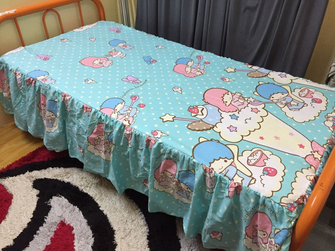 Cadar Single bed beropol