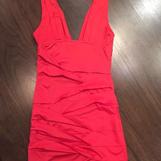Dresses X4