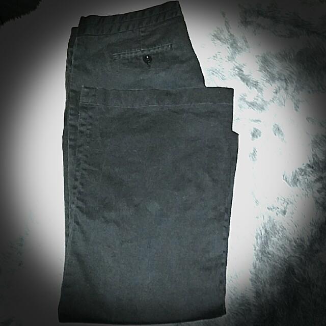 FORCAST black slacks s14