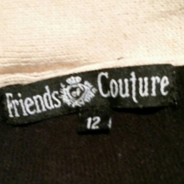 Friends of Couture s12