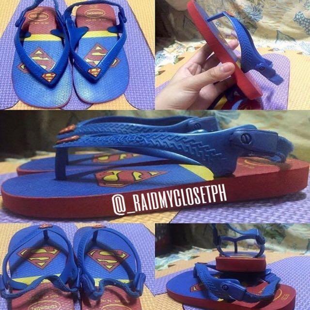 Havaianas SupermanSipper