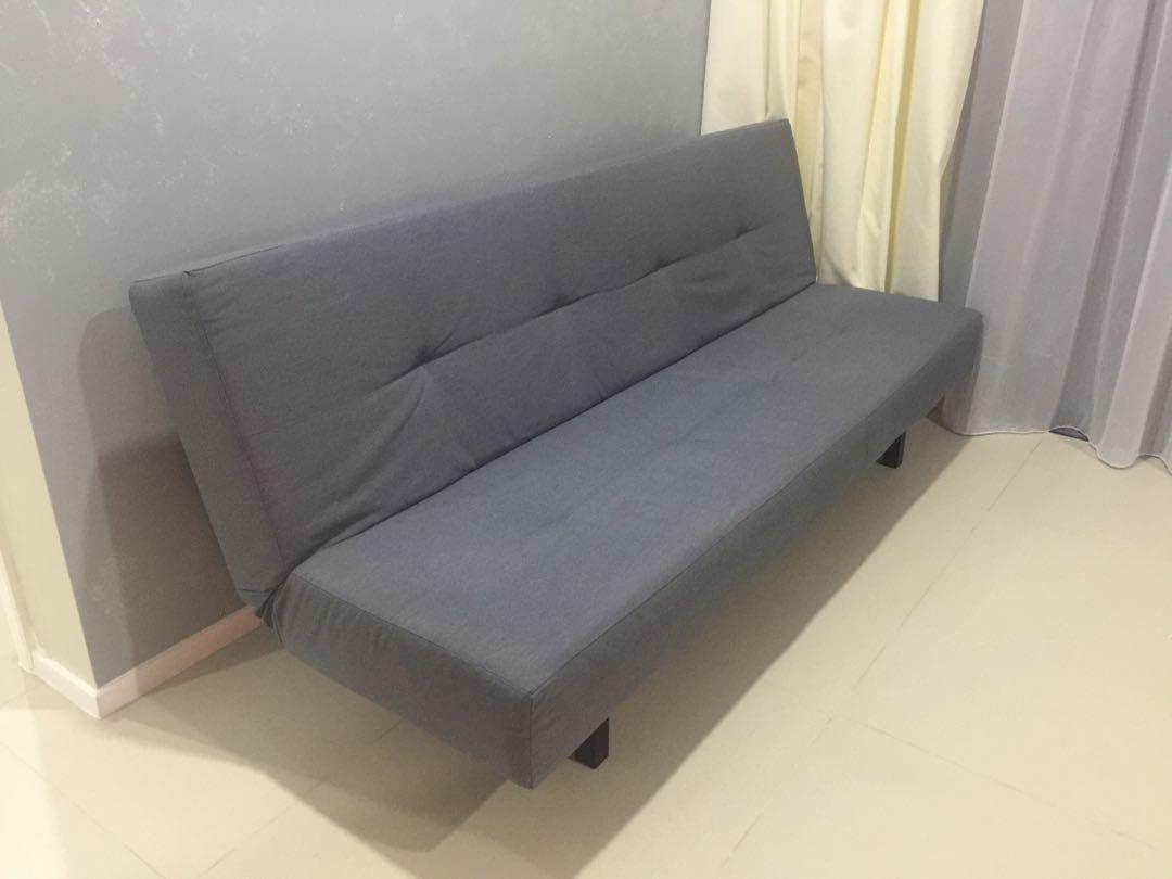 Ikea Sofa Bed Balkarp