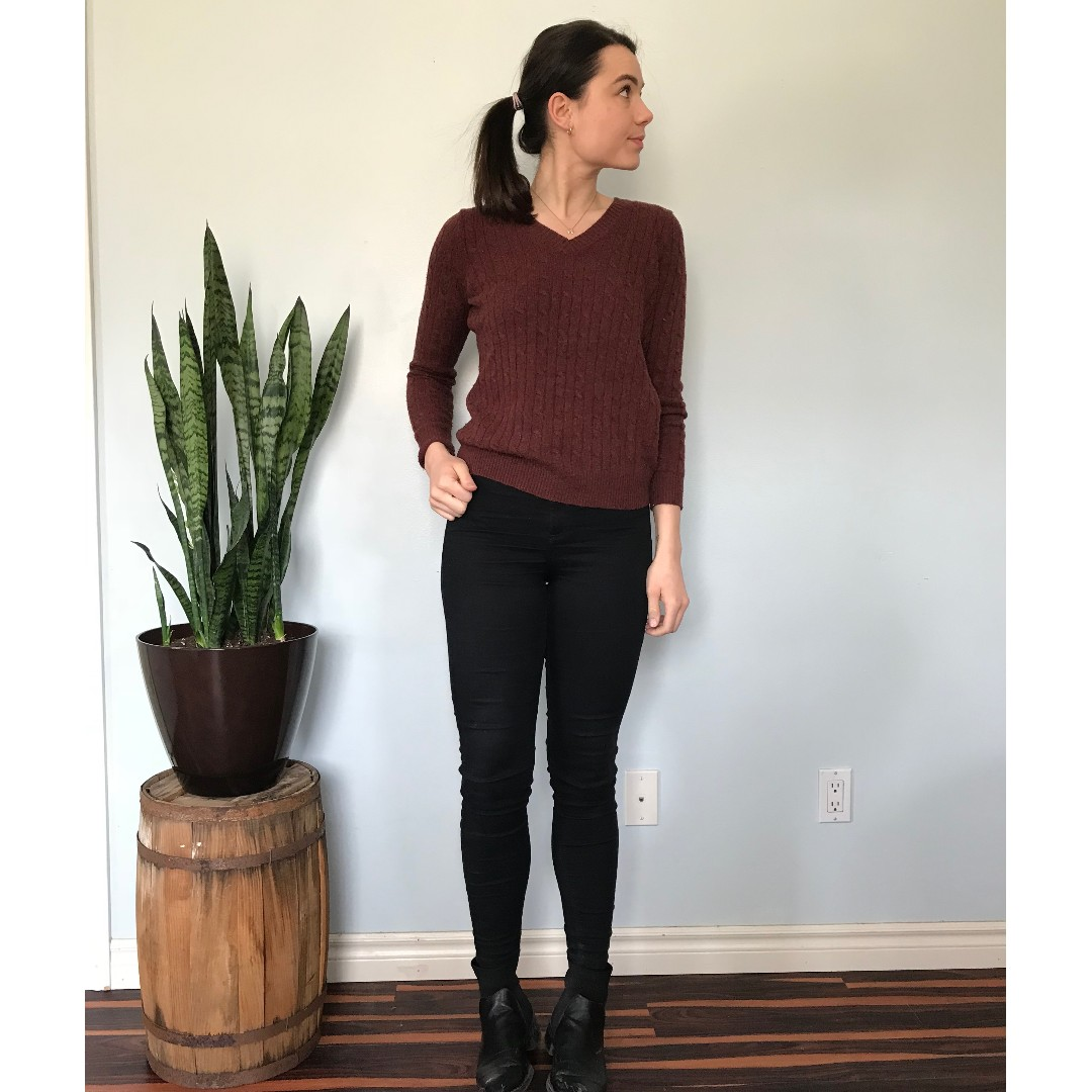 JCrew sweater- Size XS