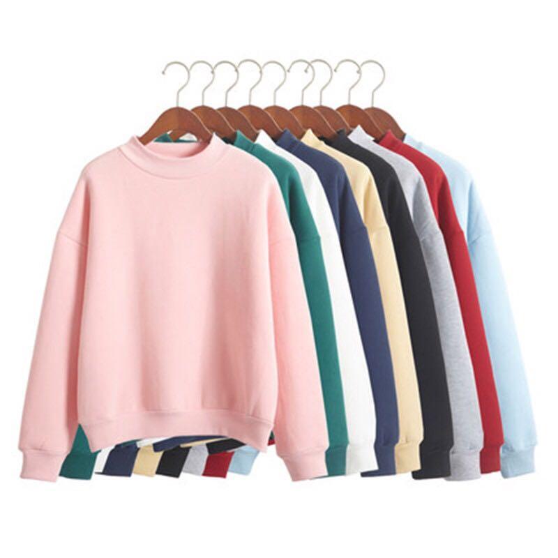Korean Pullover