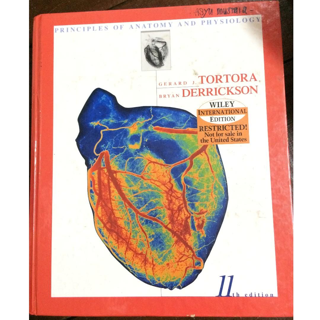 Nice Anatomy And Physiology Wiley Photos - Human Anatomy Images ...