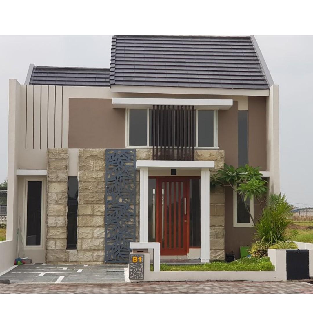 Rumah Murah Surabaya Barat Property For Sale On Carousell