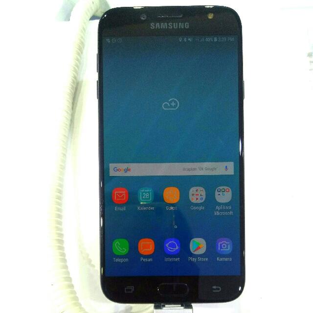 Samsung J7 Pro Bunga 099 Cicilan Tanpa Kartukredit Elektronik