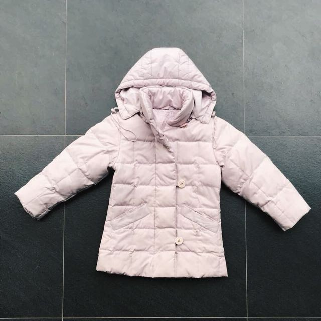 Unisex Winter Jacket Kids