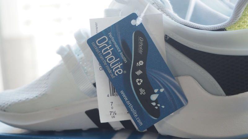 WTS Adidas EQT Support ADV, hombre 's Fashion, calzado en carousell