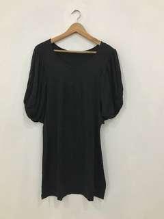 Dress kaos Body n Soul