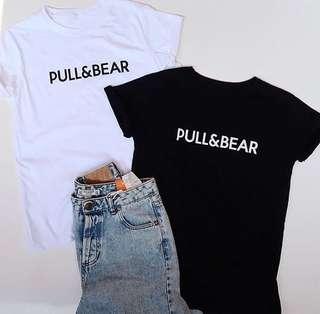 T-shirt import BKK