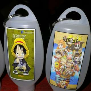 PERSONALIZE SANITIZER
