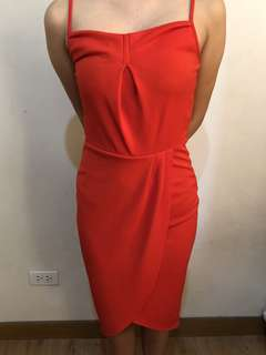 Miss Selfridge Sexy dress