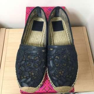Tory Burch 草鞋