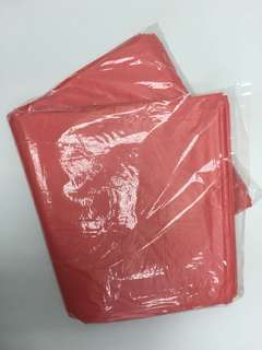 Disposable Party Table Cover Pack (10pcs)