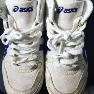 Asics kids shoes 小童