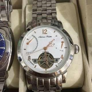 Automa 自動手錶