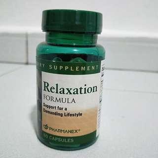 Pharmanex Relaxation Formula