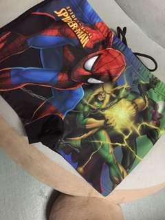 Beach Shorts/ short pants / boxer Original Marvel